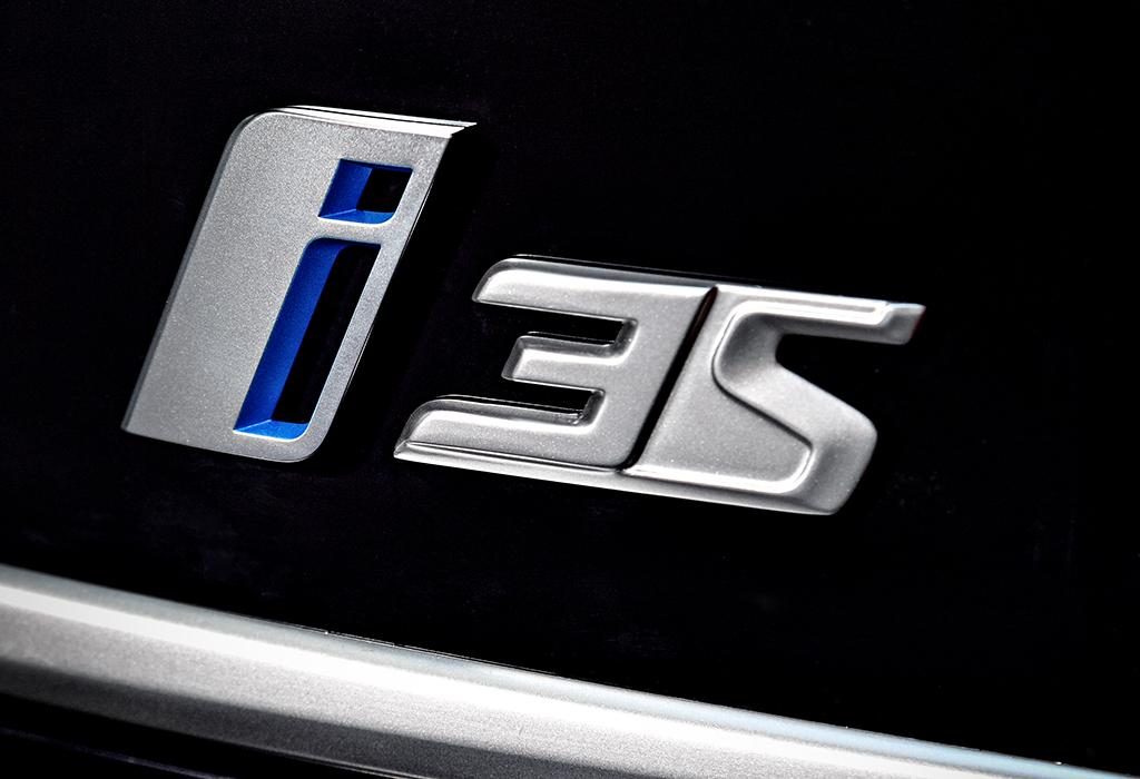 2017 BMW i3s - IAA Frankfurt