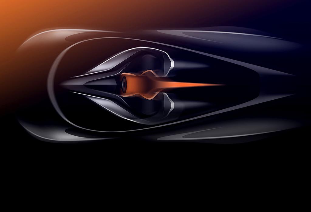 2019 McLaren BP23