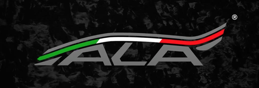 Huracan Performante - ALA technology