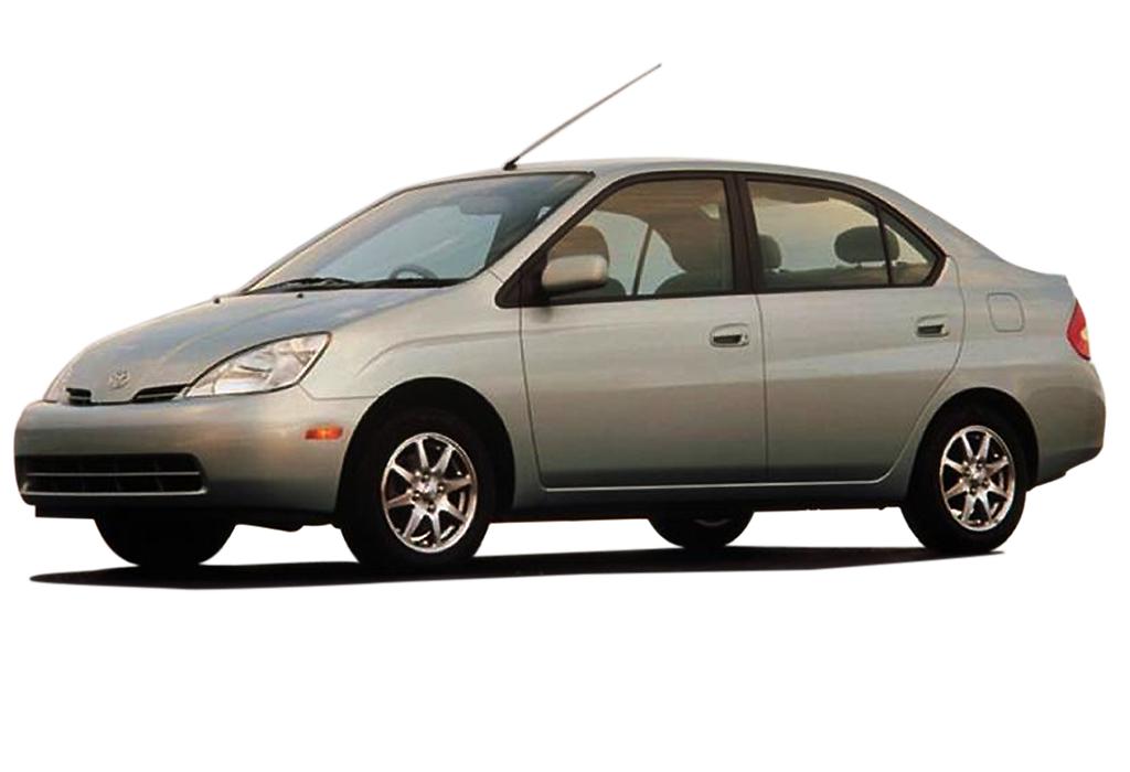 Toyota Prius Mk1