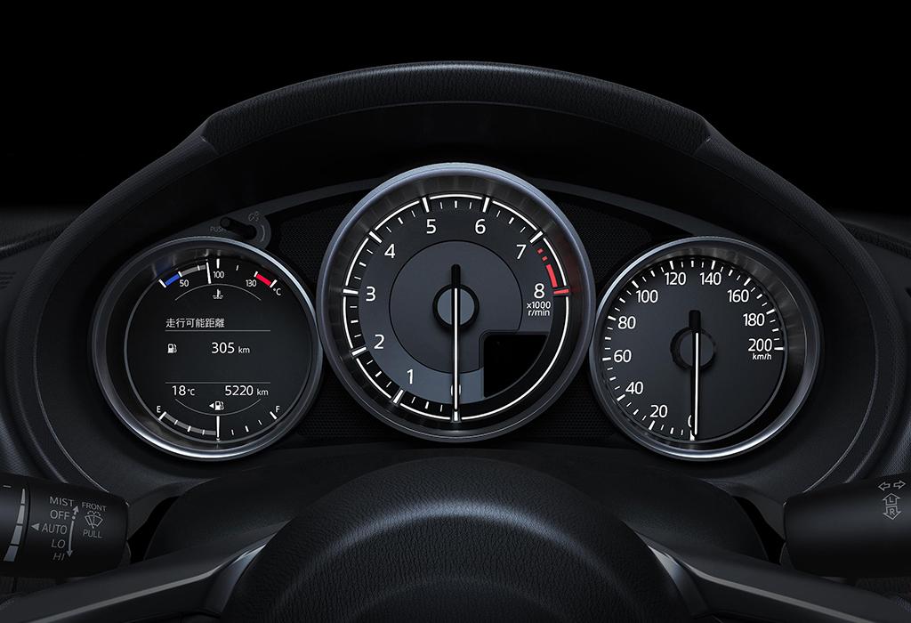 2019 Mazda MX-5 Redline