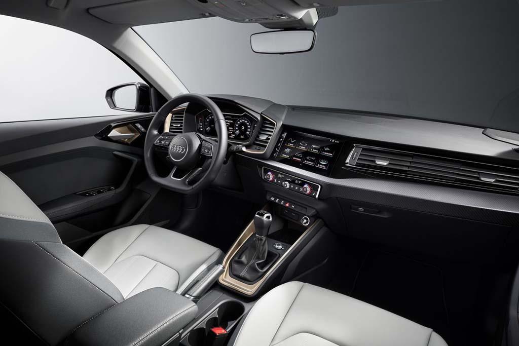 nieuwe audi a1 sportback doet het zonder diesel autowereld. Black Bedroom Furniture Sets. Home Design Ideas
