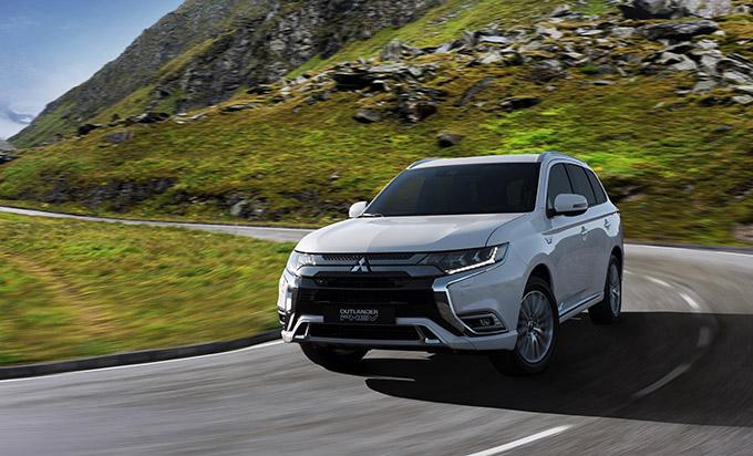 Oplaadbare Hybrides Die Na 2020 Blijven 2018 Autogids