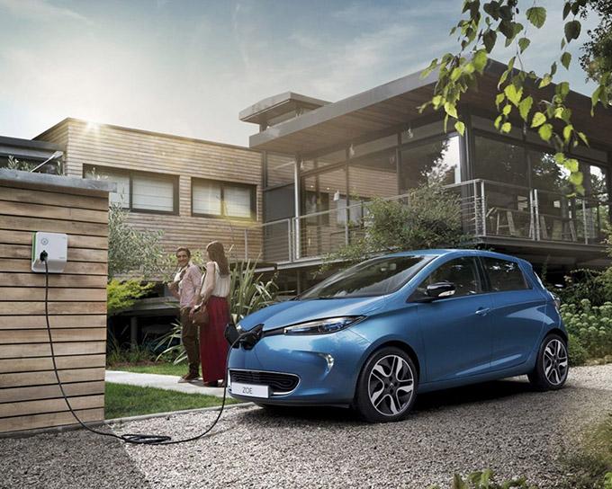 Leasing Van Elektrische Auto S Minder Belastingen 2019 Autogids