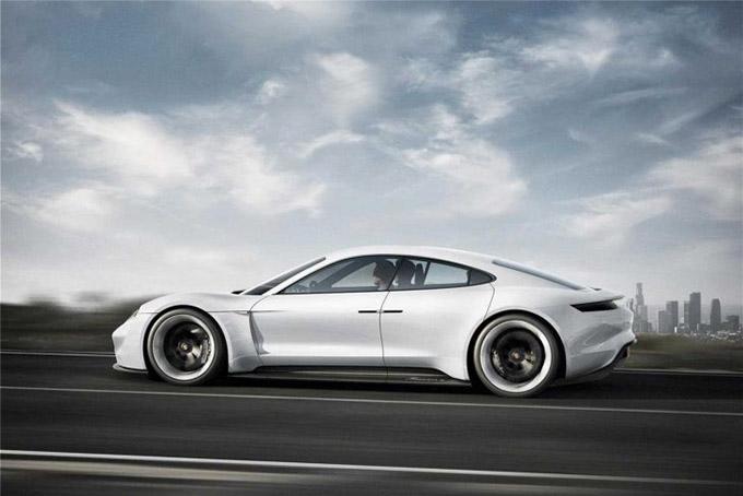Vertragen Duitse Constructeurs De Vooruitgang Van Elektrische Auto S