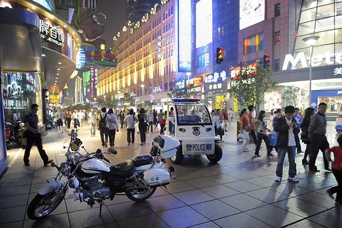 Elektrische Auto S Chinese Overval Autogids