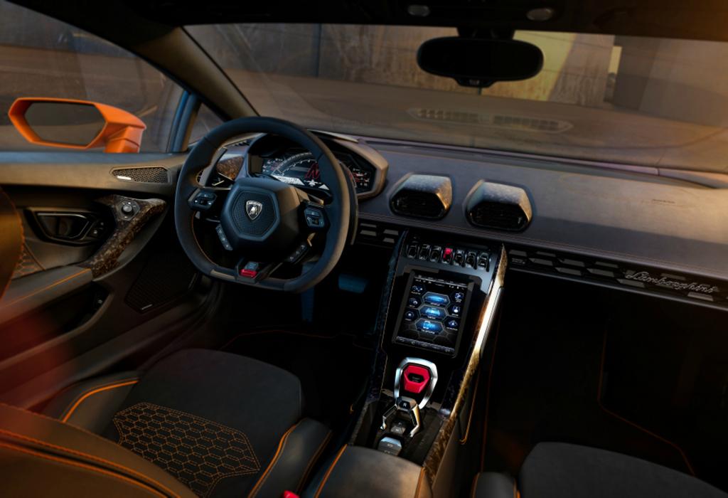 Lamborghini Huracan Evo Gaat Audi R8 Achterna Update