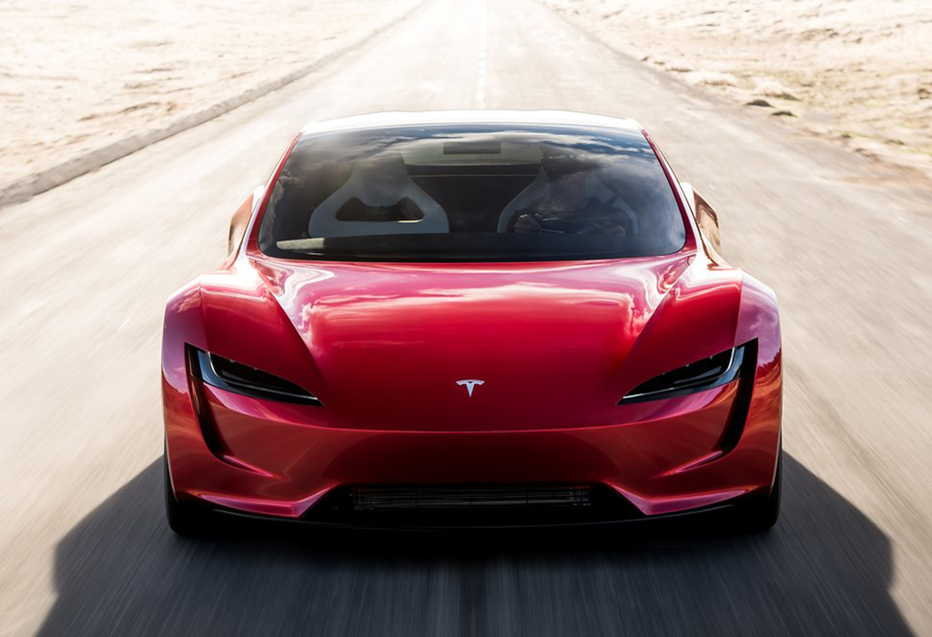 Dossier Elektrische Mobiliteit Gaat Tesla De Elektrische Race