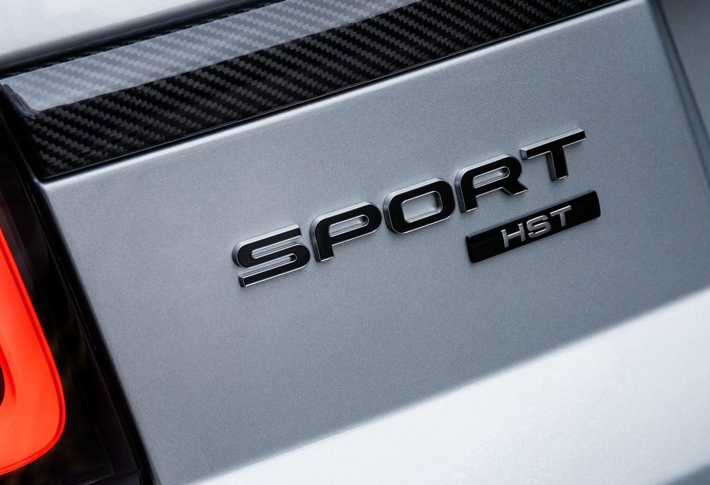 2019 Range Rover Sport HST Mild Hybrid 48V