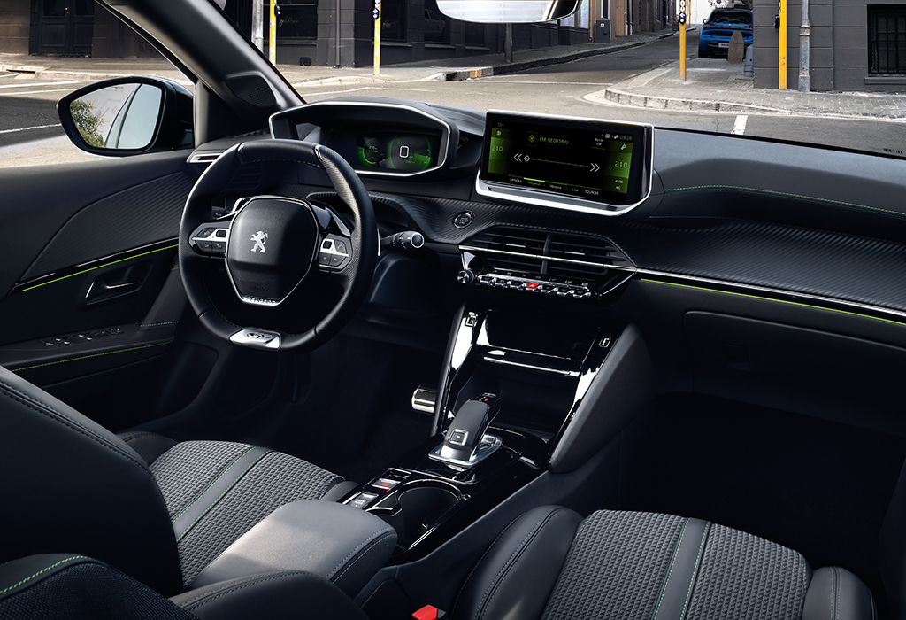 2019 Peugeot 208 GT Line