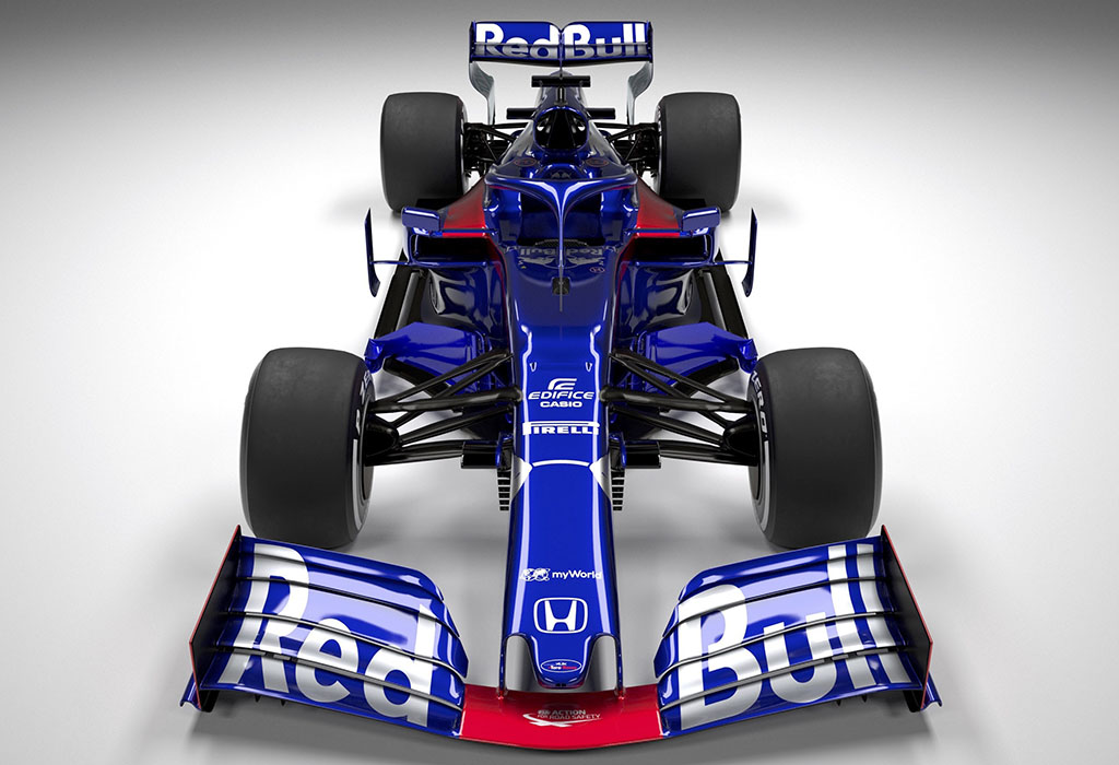 F1 2019 Special