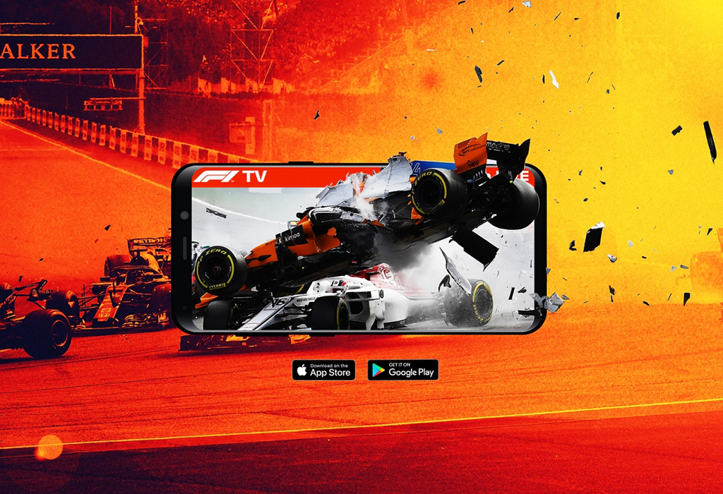 F1 2019: where to watch