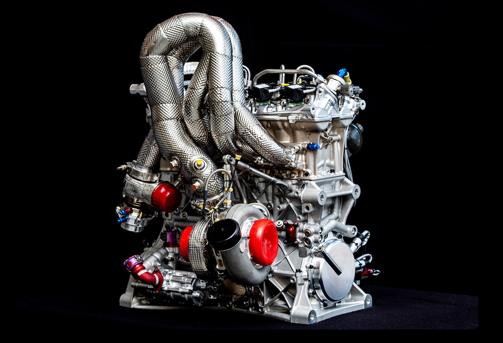Audi Sport 2.0 Turbo DTM