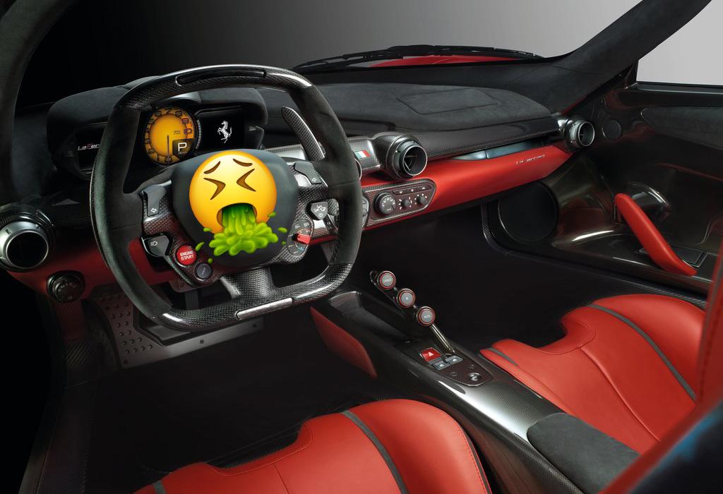 Cars Wc Bril.Wc Bril Is Veel Properder Dan Het Gemiddelde Autostuur