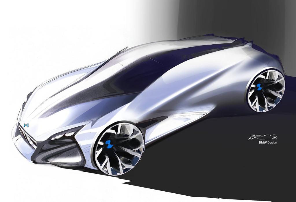 BMW iVision