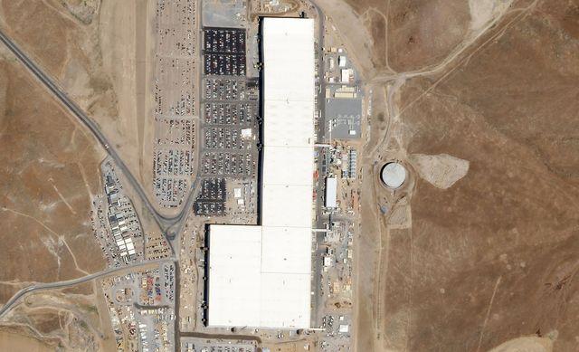 Marché : Panasonic réfléchit aux investissements dans son usine avec Tesla