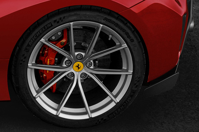 Ferrari met fin à sa relation avec Maserati