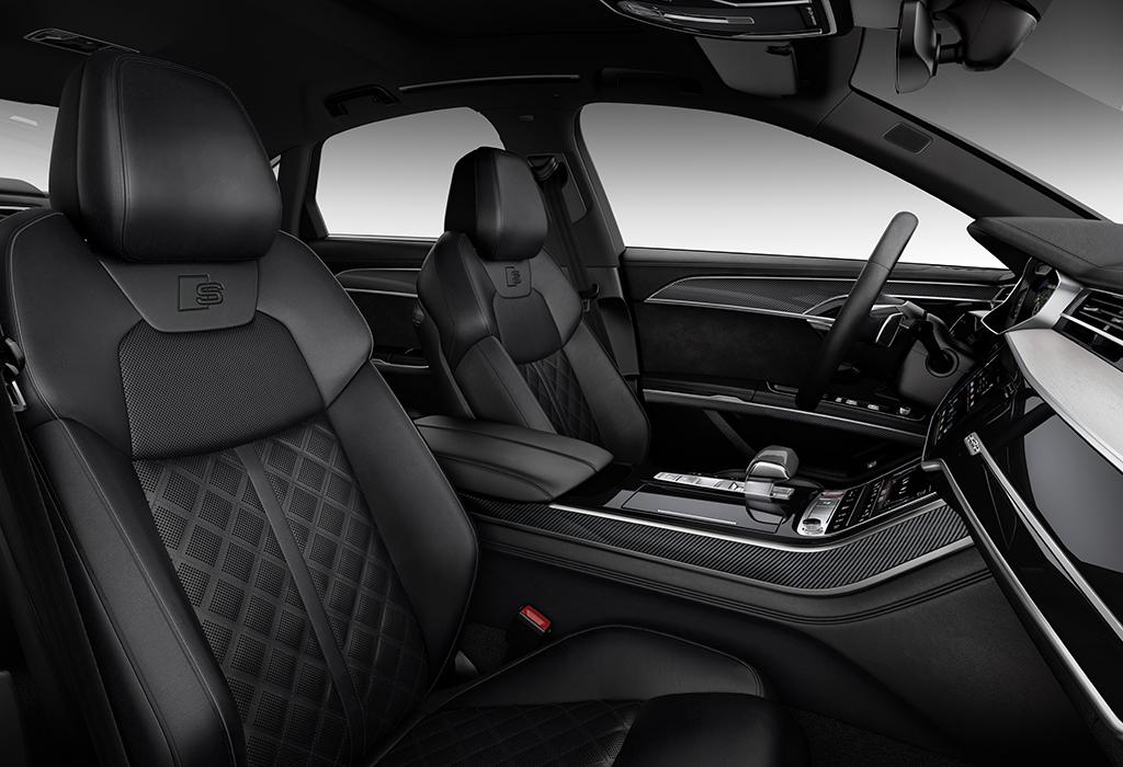 2020 Audi S8 Quattro 4.0 TFSI V8