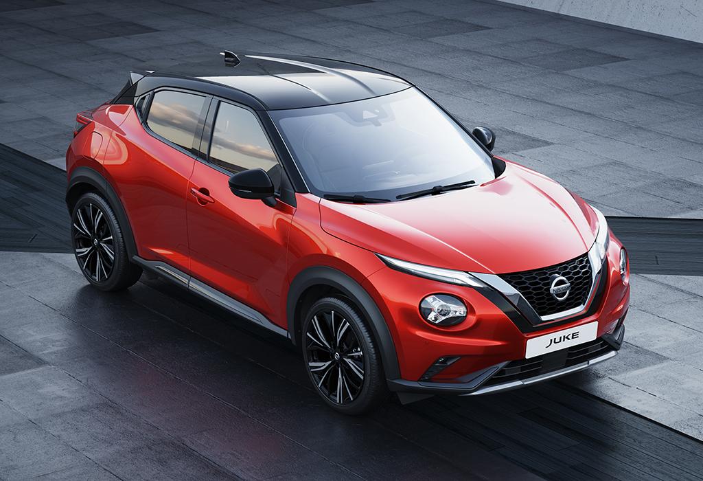 2019 Nissan Juke II