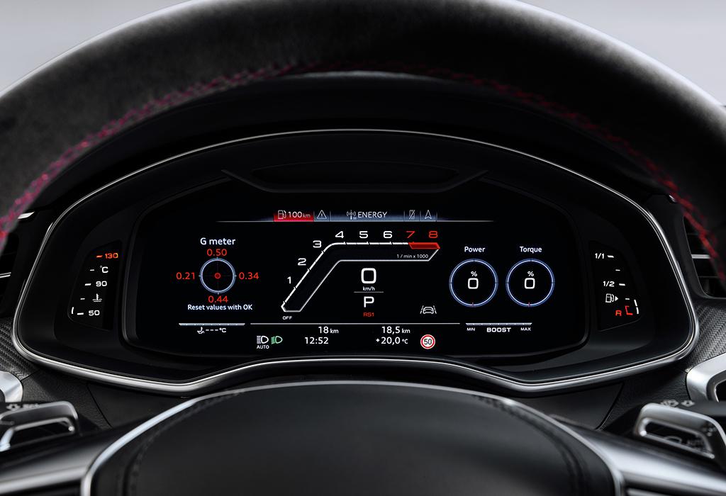 Audi RS7 Sportback - IAA 2019