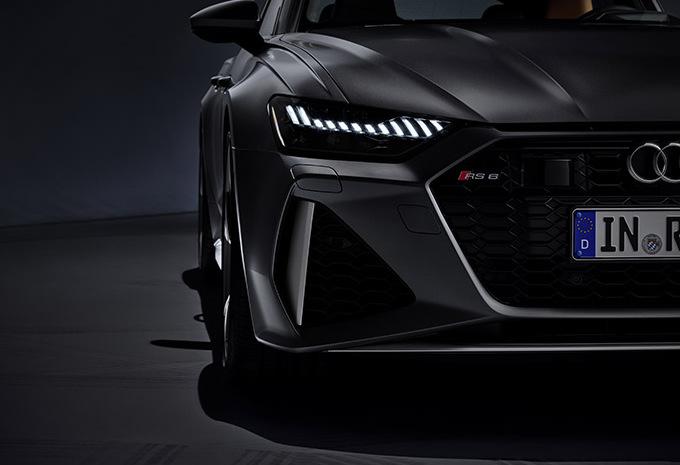 IAA 2019 - Audi RS 6 Avant
