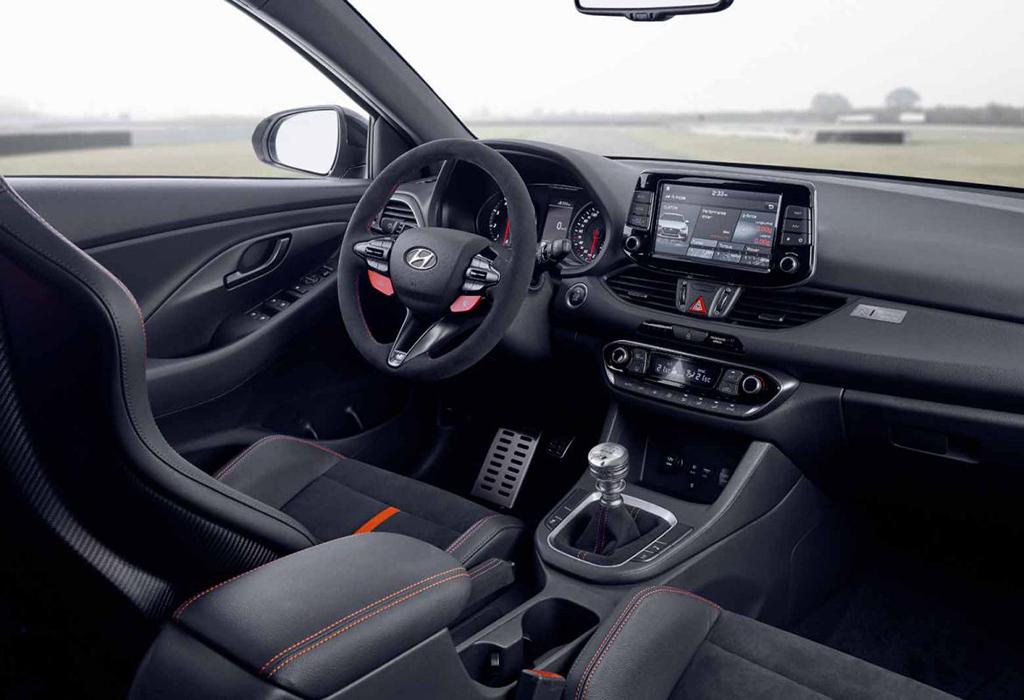 Hyundai i30N Project C - IAA 2019