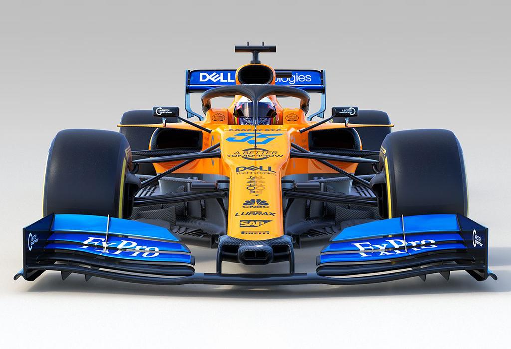 McLaren F1: van Honda naar Mercedes in 2021