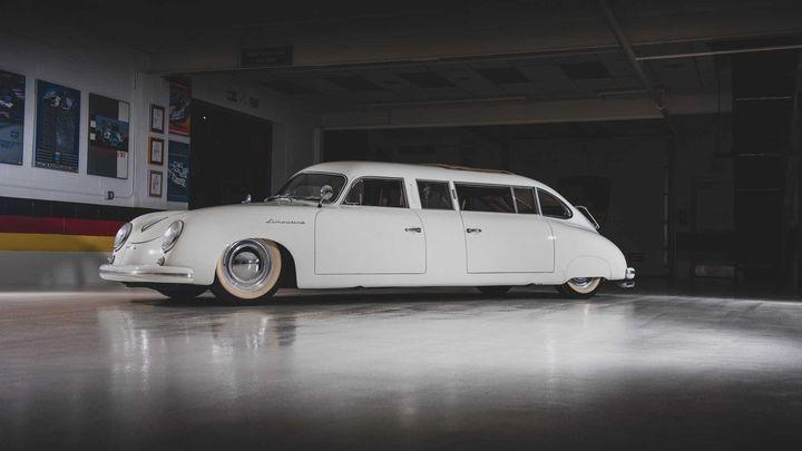 Porsche 356 Limousine Custom