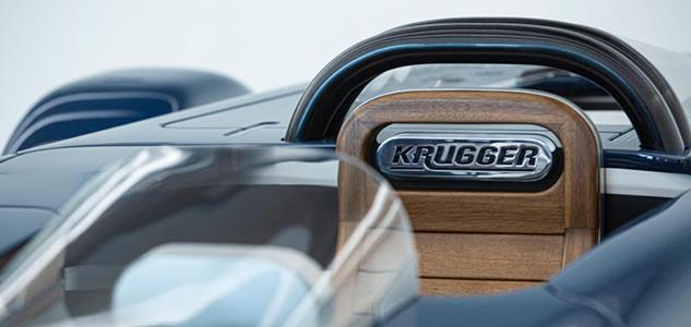 ZGP - Krugger FD