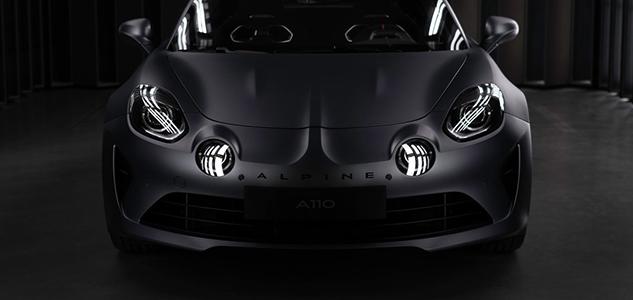 ZGP - Alpine A110 S