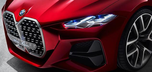 ZGP - BMW Concept 4