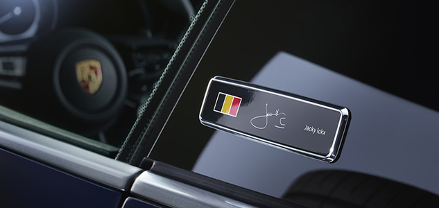 ZGP - Porsche 911