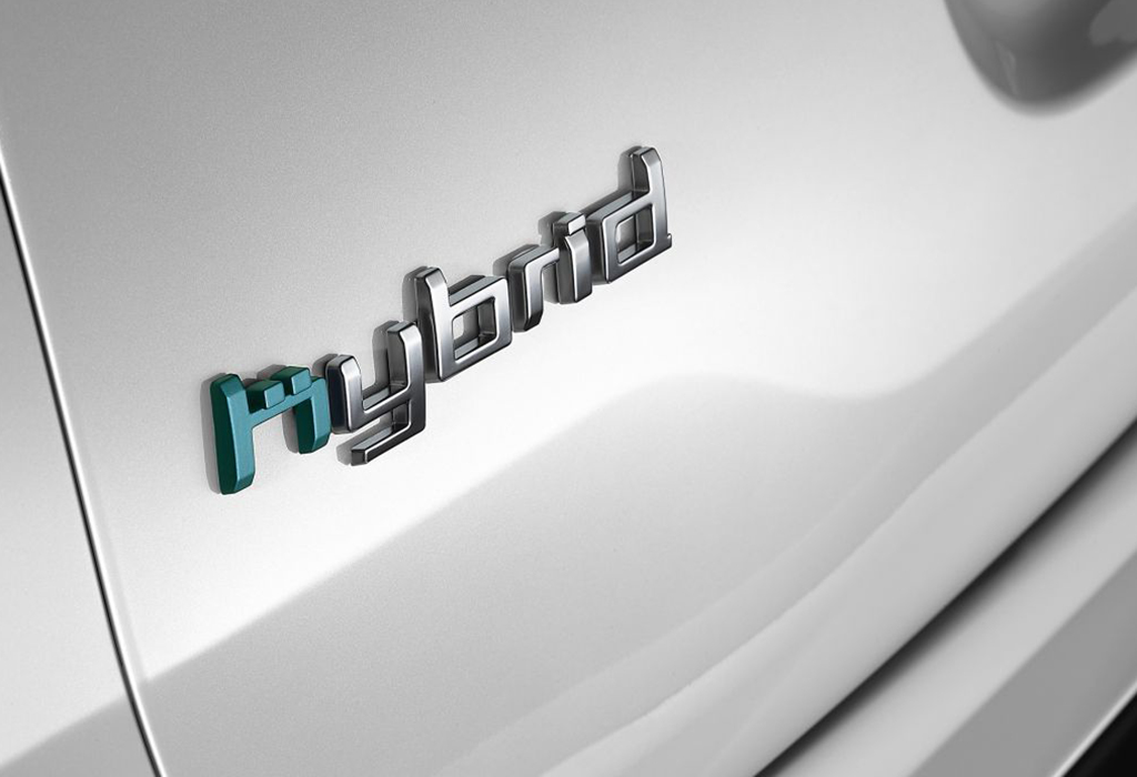 2020 Citroën C5 Aircross SUV Plug-in Hybrid