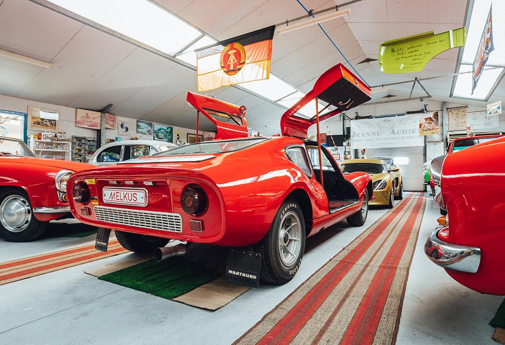 DDR - Dennis Noten voor AutoWereld