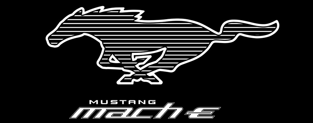 2020 Ford Mustang Mach-E Electric Cross-over