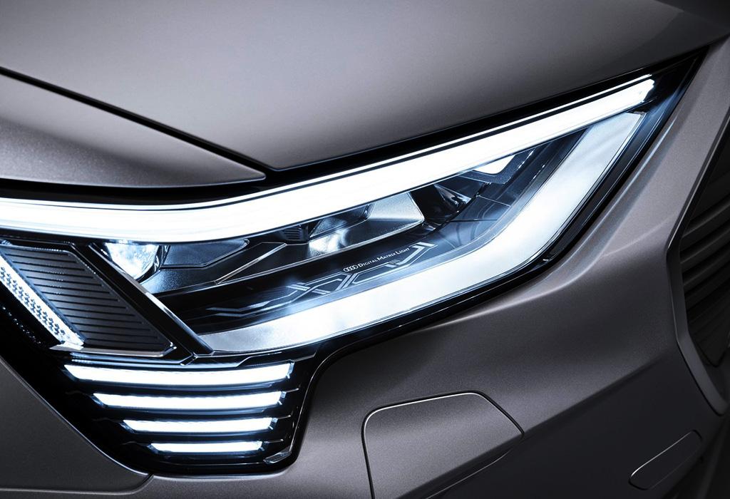 Matrix LED Audi E-Tron Sportback