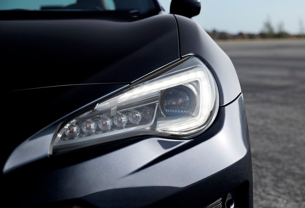 Subaru op het Autosalon van Brussel 2020