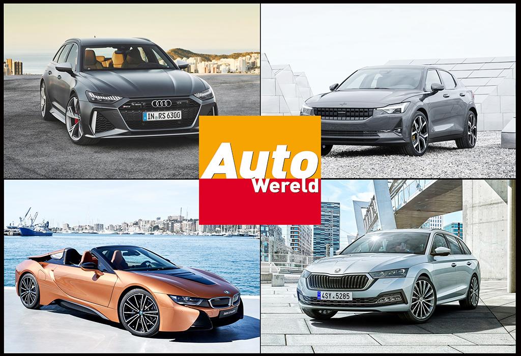 AutoWereld blikt terug op 2019: top 10 nieuws