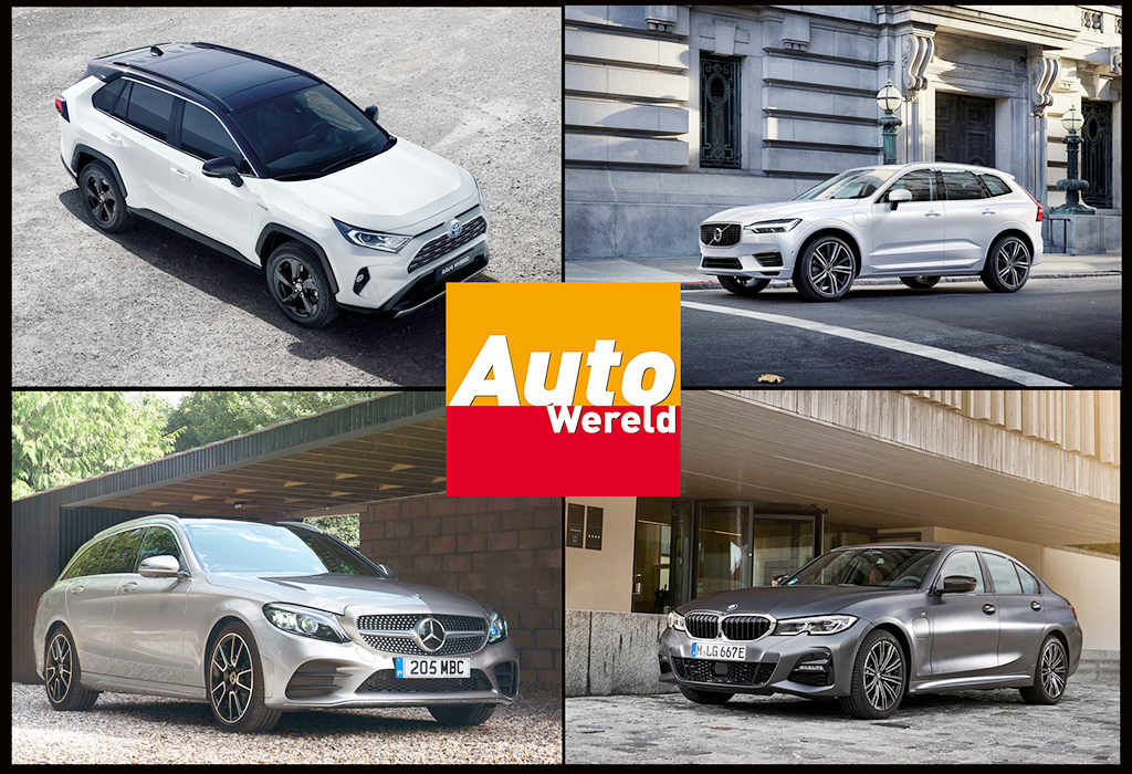 AutoWereld blikt terug: top 10 tests 2019