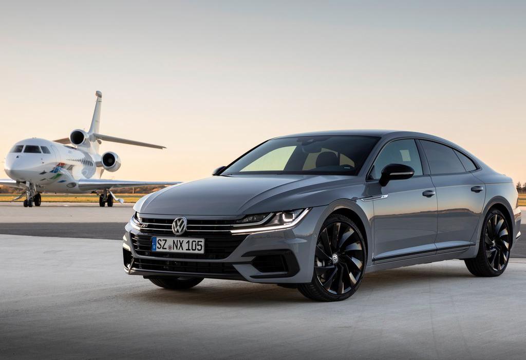 2020 VW Arteon R-Line Edition - AutoWereld