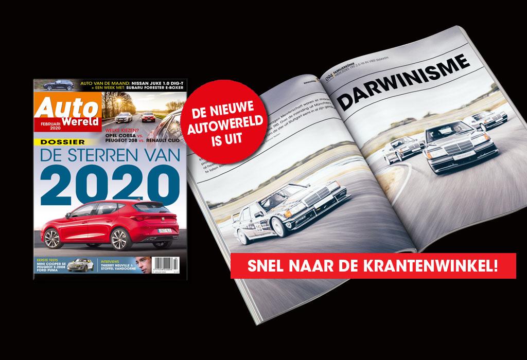 AutoWereld #411 (februari 2020)