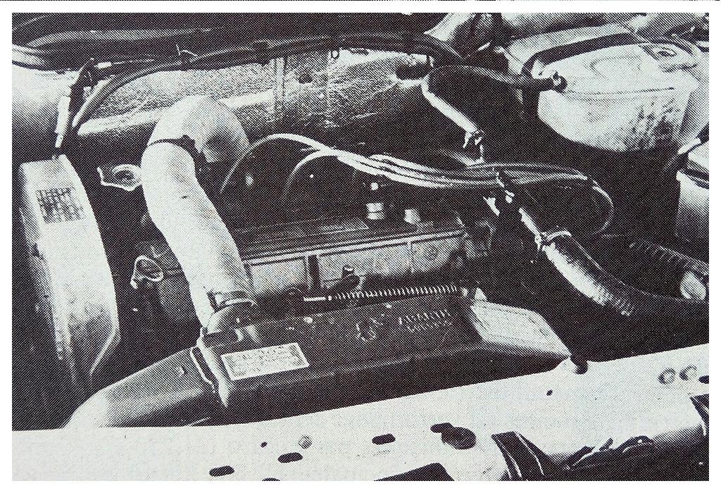 Fiat Ritmo Abarth 130 TC 1984