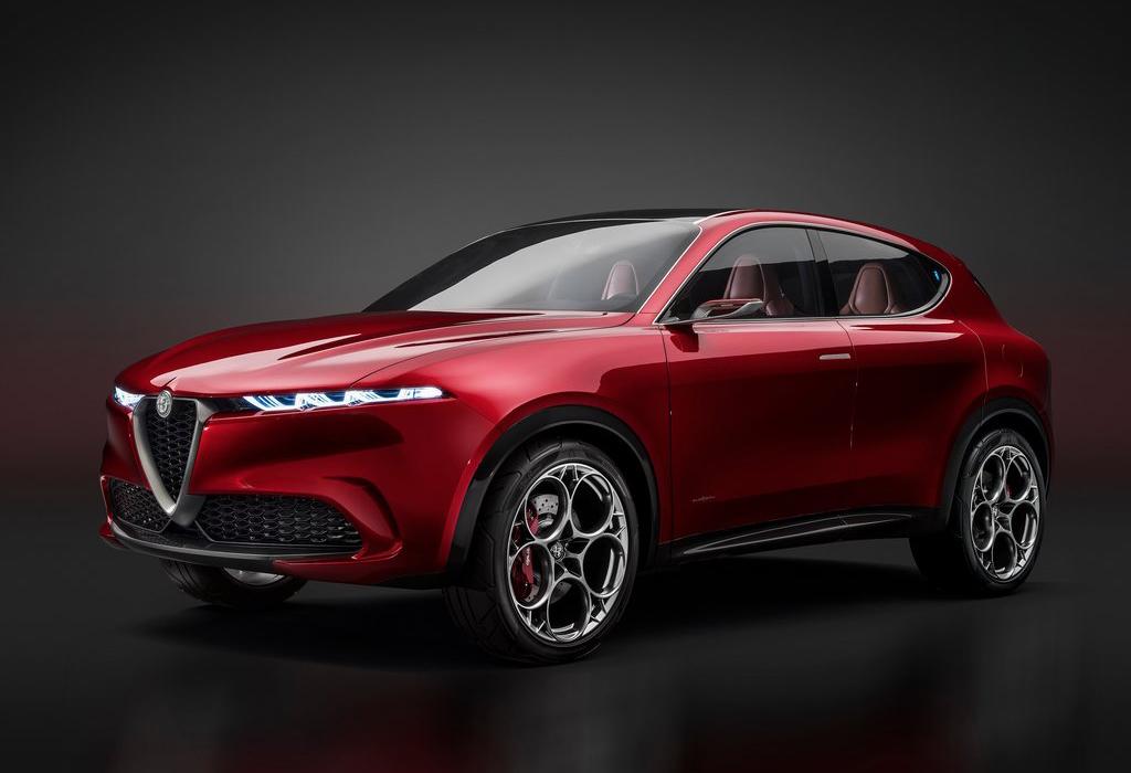 Alfa Romeo vervangt Giulietta door Tonale SUV