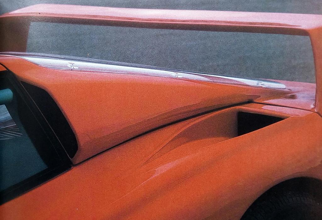 1988 Koenig Competition