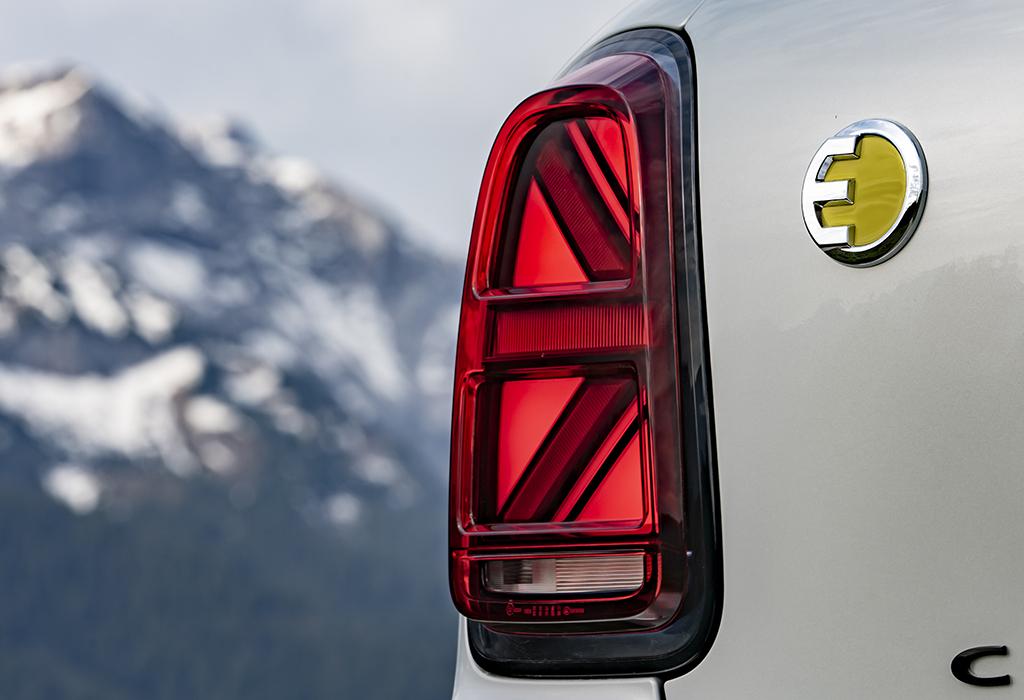 2020 Facelift Mini Countryman Cooper SE PHEV