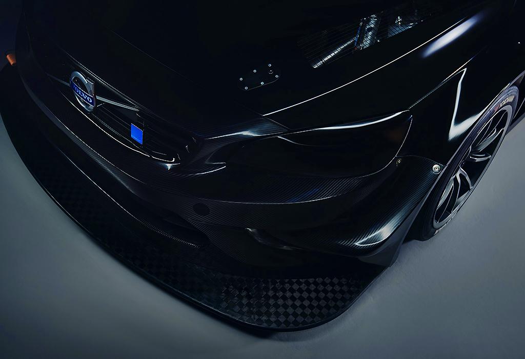 Volvo op de rem: top van maximum 180 km/u