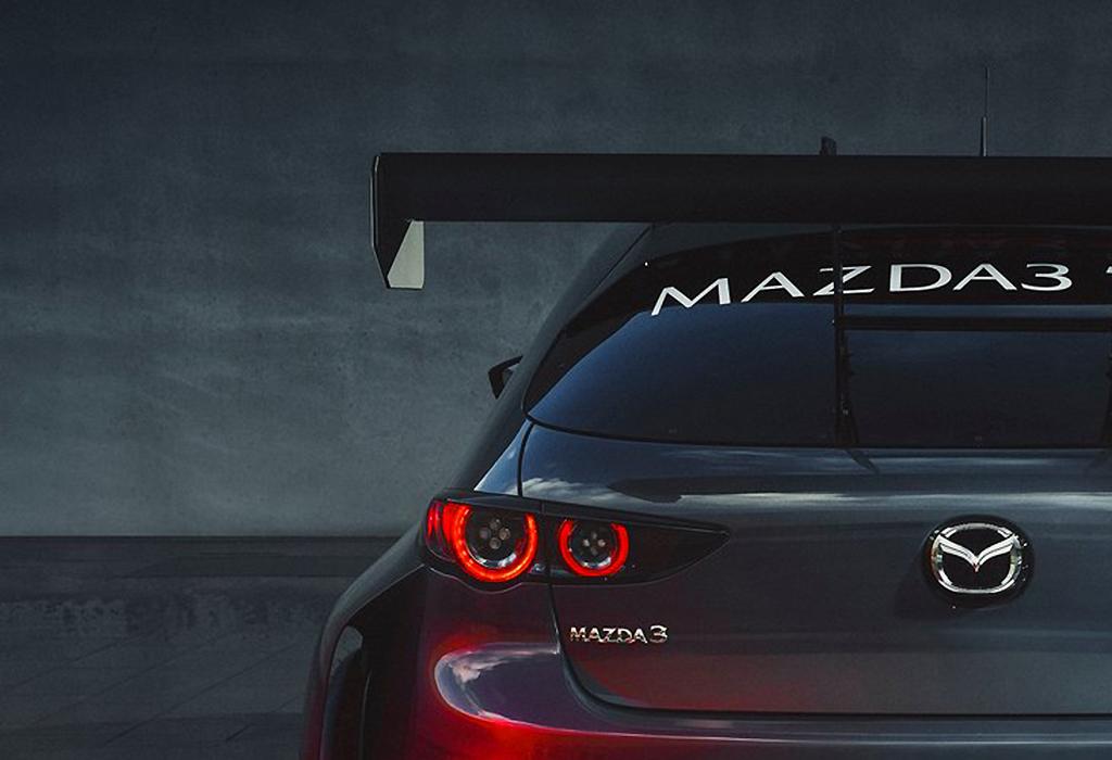 Mazda 3 krijgt turbo, maar reken niet op een MPS