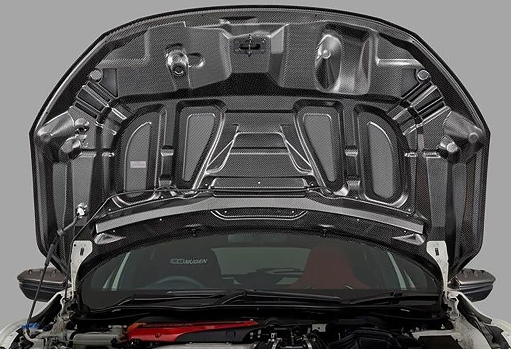 2020 Mugen Honda Civic Type R