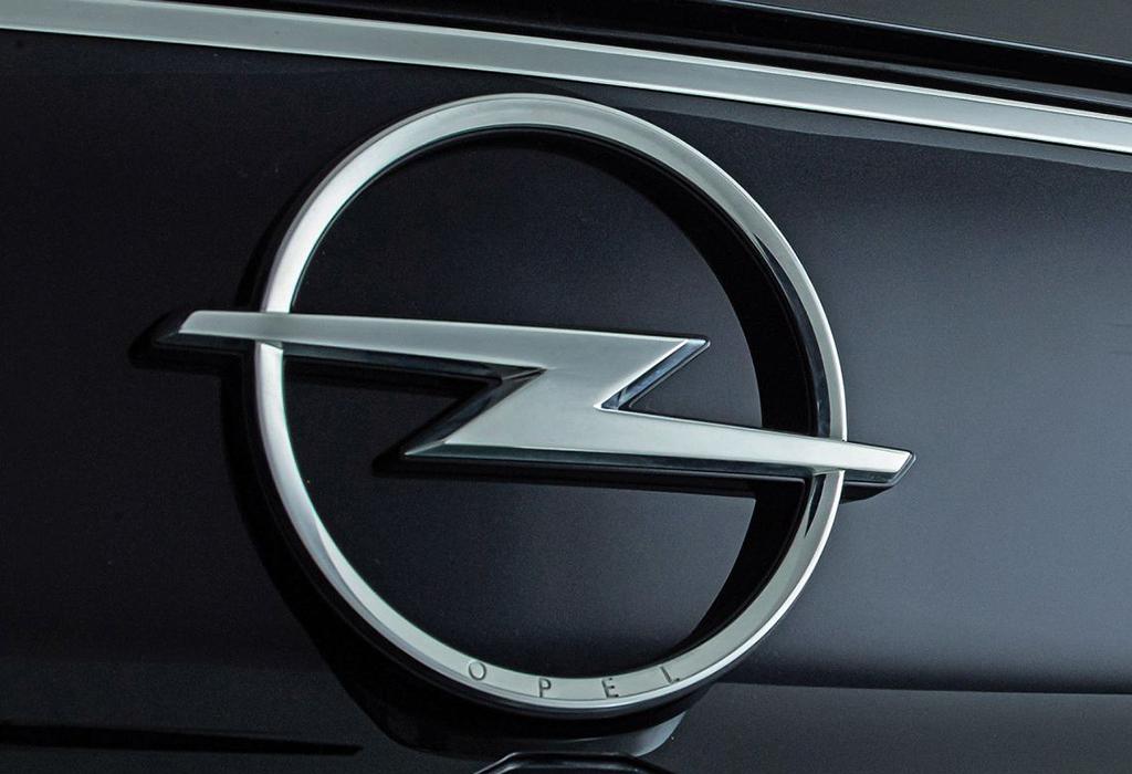 Opel Blitz 2020