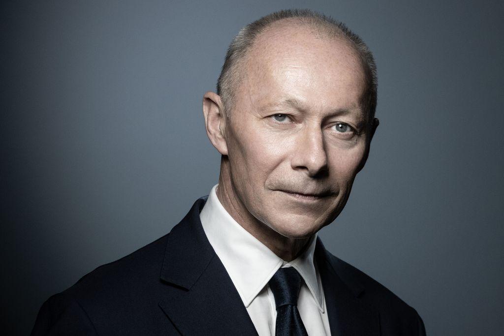 Thierry Bolloré wordt topman JLR